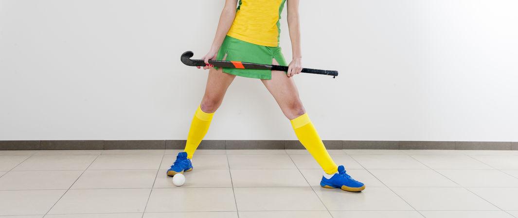 Thuis hockey